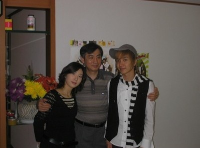 Leeteuk Predebut pictures (6/6)
