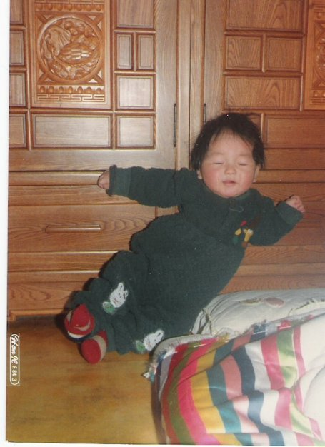 Leeteuk Predebut pictures (1/6)